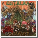 GUTALAX - Shit Beast CD