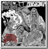 ANATOMIA/BURIAL INVOCATION - Decomposing Serenades EP