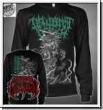 DISFIGUREMENT OF FLESH - Mutation Induced Hyperphagia (XL) LS