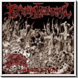 EMBRIONAL - Annihilation 2007 + Live CD