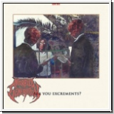C.S.S.O. - Are You Excrements? LP (black)