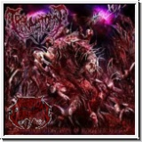 TRAUMATOMY - Transcendental Evisceration ... LP