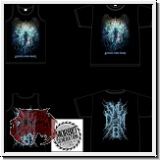 CEREBRAL TORTURE - Activated Hybrid Project (L) Tank
