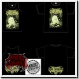 SEPTIC CONGESTION - Souls To Consume (XXL) TS