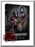 KADAVERFICKER - The Movie - DVD