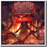666 SHADES OF SHIT - Bitchagram CD