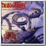 DEROGATORY - Above All Else LP