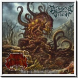 DISFIGUREMENT OF FLESH - Deity Of Hideous Fertility CD