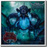 DECIMATED HUMANS - Dismantling The Decomposed Entities CD