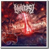 ANALEPSY - Atrocities From Beyond CD