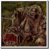 INTESTINAL ROT - Re-inventing Mankind EP
