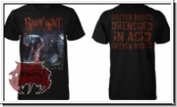 BRAINCASKET - Ratchet Of Perdition (S) TS