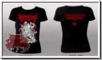 EMBRYECTOMY - Chainsaw Laceration... (XL) Girlie TS
