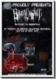 BRAINCASKET - Ratchet Of Perdition CD+TS (S-XXL)