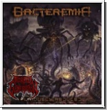 BACTEREMIA - Furiously Reduced CD