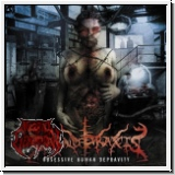 CARNOPRAXIS - Obsessive Human Depravity CD