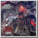 VISIONS OF DISFIGUREMENT - Abhorrent Extinction CD