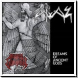 AIWAZ - Dreams Of Ancient Gods CD
