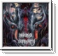 INHUMAN DEPRAVITY - Nocturnal Carnage By The Unholy Desecrator C