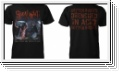 BRAINCASKET - Ratchet Of Perdition (L) TS