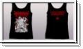 EMBRYECTOMY - Chainsaw Laceration... (XL) Girlie Tank