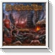PIT OF TOXIC SLIME - The Ferocious Conquest Of The Sun CD