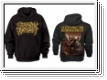 EXTERMINATION DISMEMBERMENT - Serial Urbicide (XL) Hoody