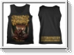 EXTERMINATION DISMEMBERMENT - Serial Urbicide (L) Tank Pre-Order